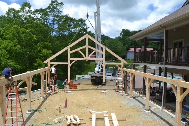 Apple Ridge Pavilion-1