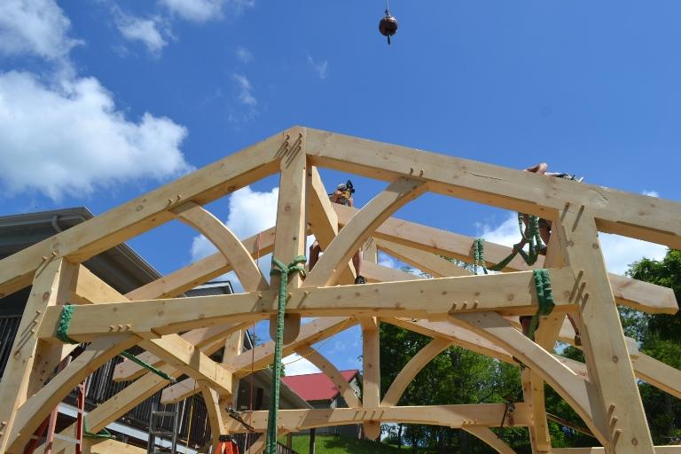 Apple Ridge Pavilion-2