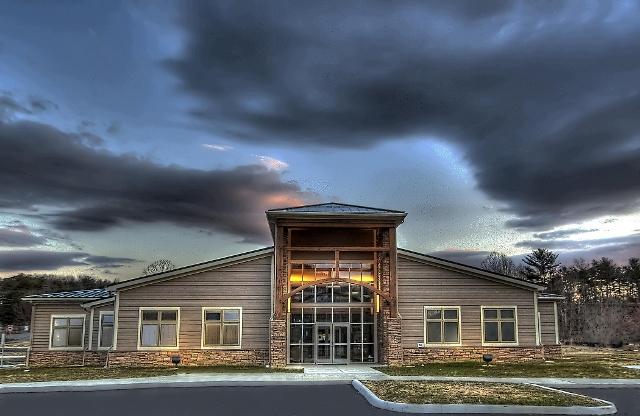 Eagle Rock Library-1
