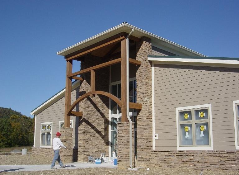 Eagle Rock Library-4