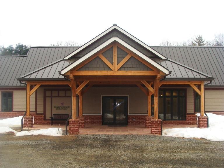 Floyd Community Health Center-1