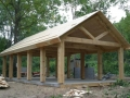 French Broad Crossing  pavilion-1