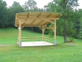 Floyd Town Park stage-1